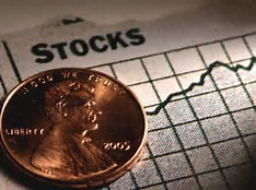 Penny Stock exchange
